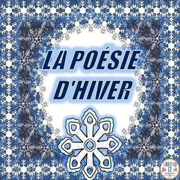 French: La Poésie d'hiver