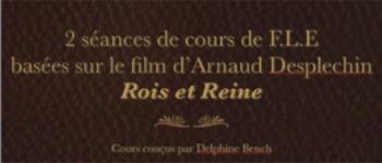 French Laboratory - French movie