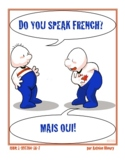 French Language I: Part I. Downloadable.