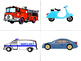French Le Transport Word Wall – Transportation Vocabulary in French