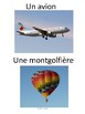 """French: """"Le vol"""", Sciences, Grade 6, 96 fiches: REVISED"""