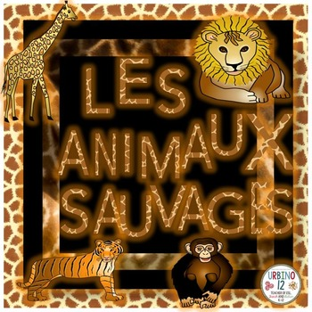 French: Les Animaux Sauvages