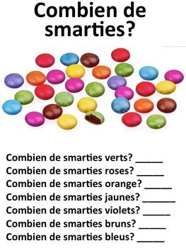 French: Les couleurs, Cartes éclairs & activités, French Core & Immersion