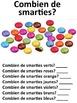 French: Les couleurs, Cartes éclairs & activités, French C