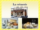 French Les magasins specialises