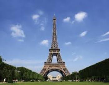French Lesson: Paris Places
