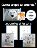 French Literacy Unit based on an Original Pattern Text
