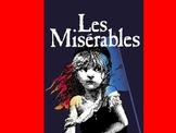 French Literature--Les Miserables PowerPoint
