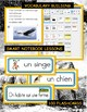 French Living Things & Sorting Integrated Unit, Printable