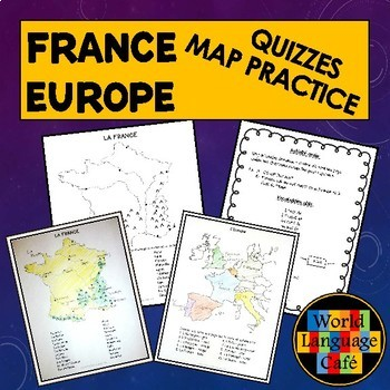 France Map Quiz.French Map Quiz Map Practice And Quizzes For France And Europe