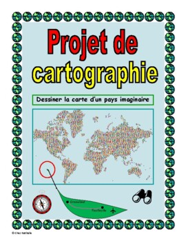 French Mapping Project