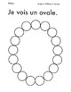 French Math 2D Shapes