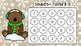French Math Game,  Coin de maths, Doubles et doubles plus 1 jusqu'à 12 et 13