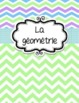 French Math Problem of the Week - Geometry/La géométrie (P
