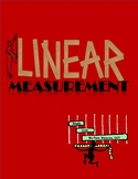 French Math Unit - Linear Measurement, Grade 1 Expectations