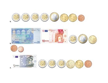 French Money Euros Number Review