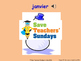 French Months Lesson plan, PowerPoint (with audio), Flashc