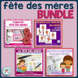 French Mother's Day BUNDLE | fête des mères