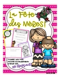 French Mother's Day Mini Package: La Fête des Mères