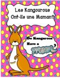 French Mother's Day Activities | Activités pour la Fête des Mères