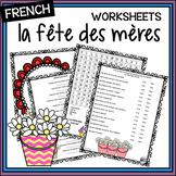 French Mother's Day – La fête des mères