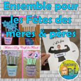 French Mothers & Fathers Day Bundle - Ensemble des Jours d
