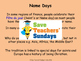 French Name days Lesson plan, PowerPoint (with audio) & Activities