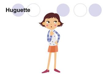 French Names: Fille ou garçon?