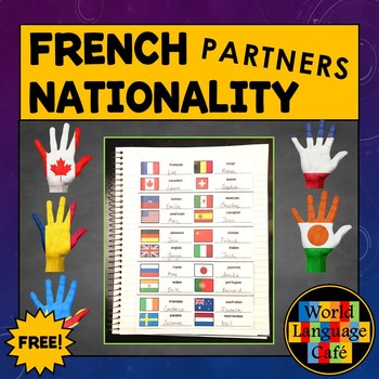 French Nationalities Partners