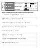French Negative Expressions Cheat Sheet with Practice
