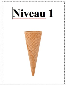 French: Niveaux de compétence, Primary French Immersion & Core French