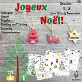 French:  Noel