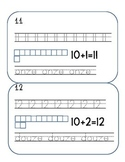 French Numbers 11-20