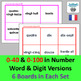 French Numbers Bingo Games