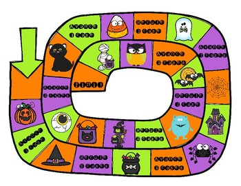 Oral Communication French: Halloween