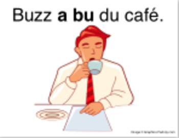 French PACK irregular past participles EASY TO LEARN for passé composé