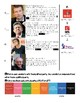 French POLITICS intermediate interpretive reading QUI SONT LES CANDIDATS 2017