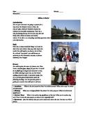 French Paris Monument Project