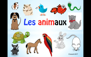 French Pets.