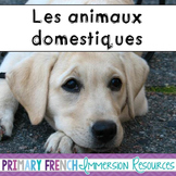 French Pets - Les animaux domestiques