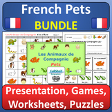 French Pets BUNDLE