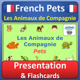 French Pets Presentation