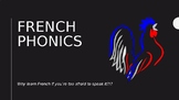 French Phonics PowerPoint