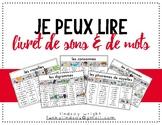 French Phonics Sounds & Words  - Les sons phonétiques
