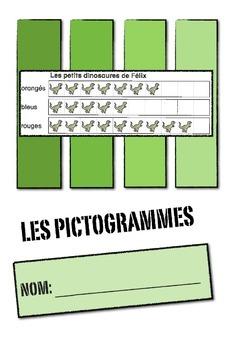 French Pictogram Unit (Unité Complet: Les Pictogrammes)