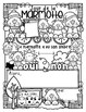 FRENCH Groundhog Day Poster - Jour de la Marmotte