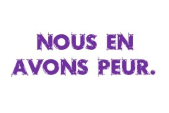 French Power Point practicing Object Pronouns and Stress Pronouns