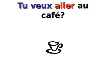 French Teaching Resources. PowerPoint: Organising going out. Un rendez-vous!