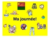 French Teaching Resources. PowerPoint Presentation: Daily Routine/ Reflexives