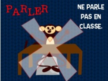 French Powerpoint: Making Rules for the Classroom